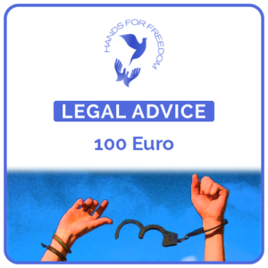 Ask for legal advice